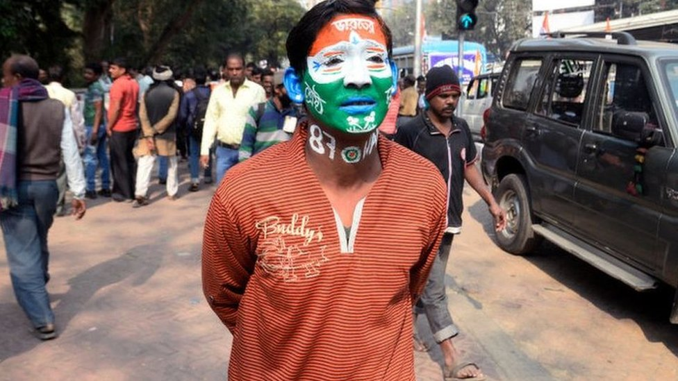 Lok Sabha 2019: India election schedule raises questions