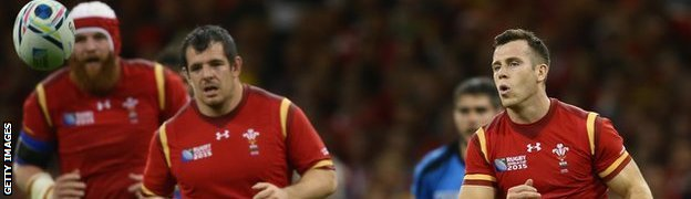Wales, Rugby World Cup