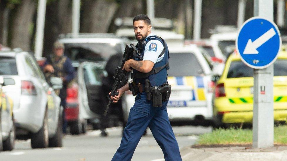 Truth or Not? Cymry'n dystion i gyflafan Christchurch