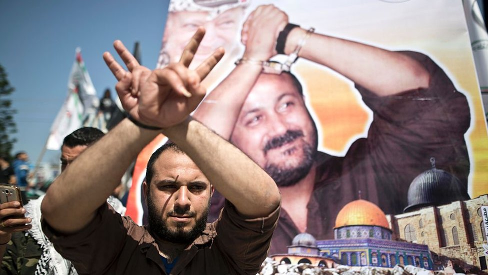 Palestinians in Israeli jails end 40-day hunger strike