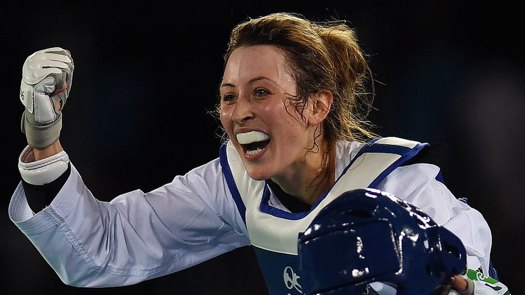 World Grand Prix: Jade Jones wins silver on return to action in Morocco