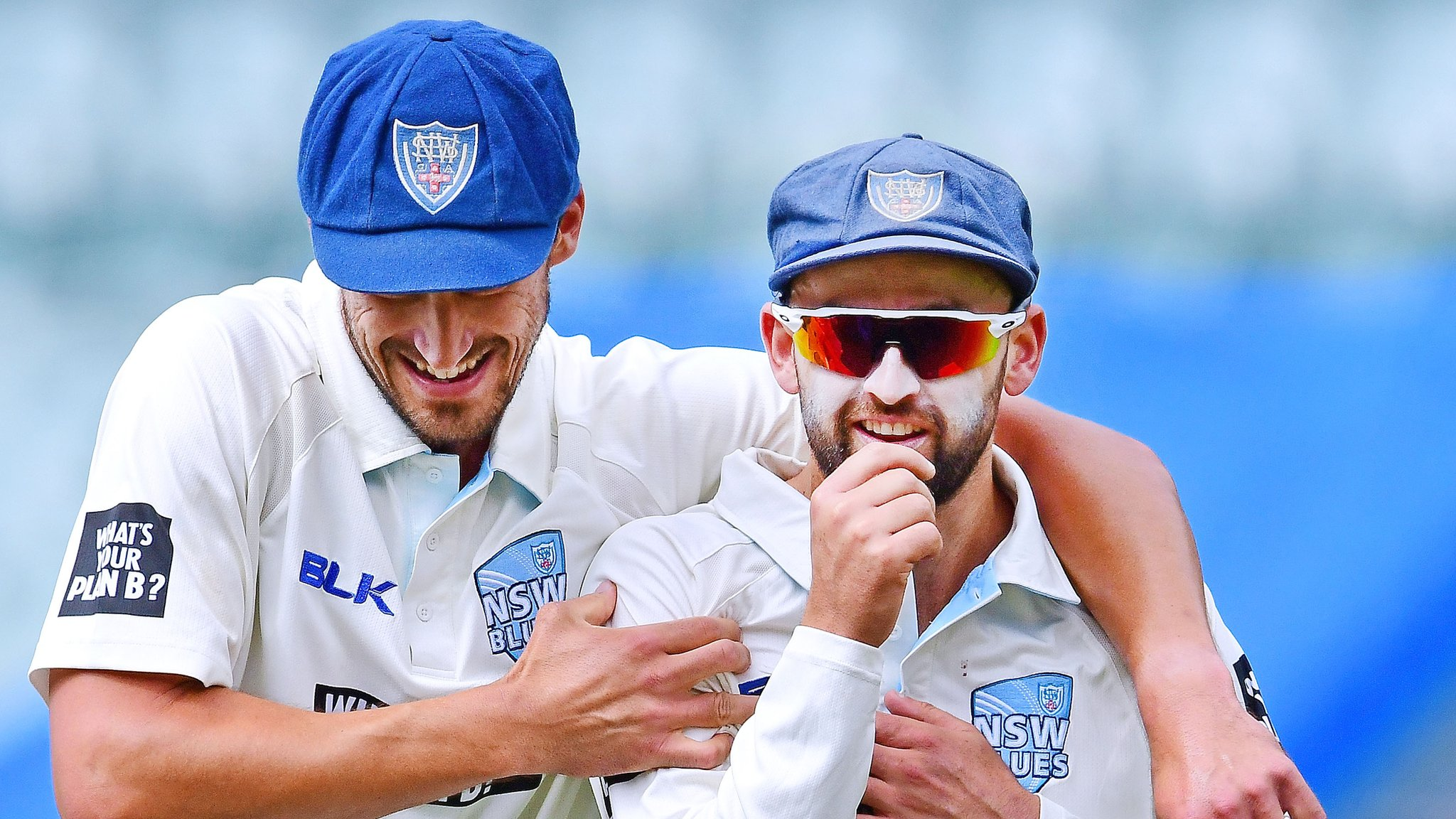 Ashes: Nathan Lyon hopes Australia will 'end careers' of England players