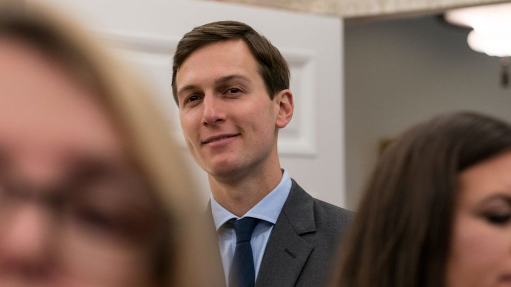 Democrats open investigation into Jared Kushner's private emails