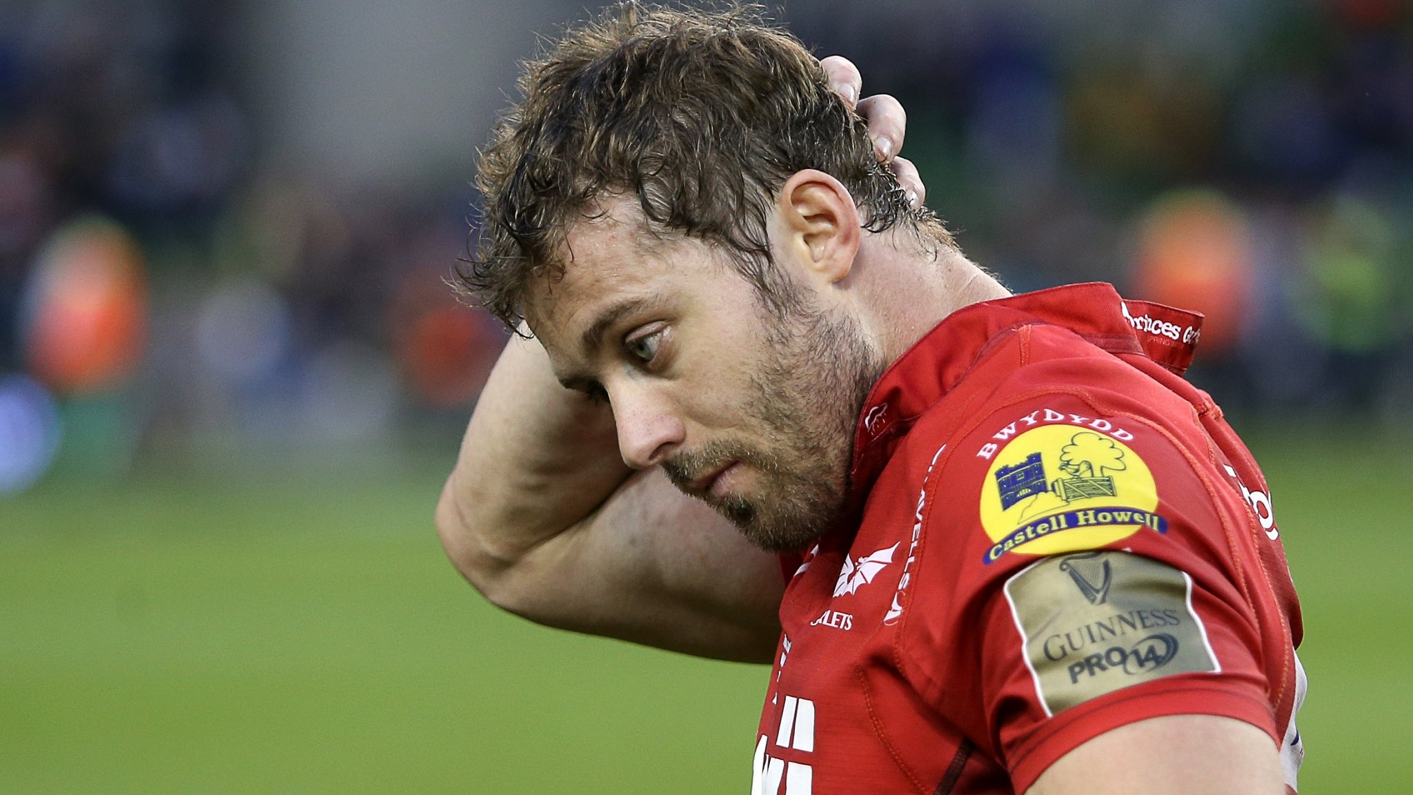 Leigh Halfpenny: Long lay-off reflects better care, says Wayne Pivac