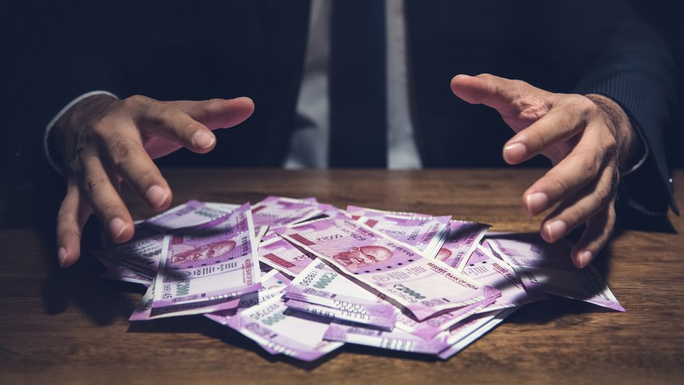 Why India's rich don't give their money away