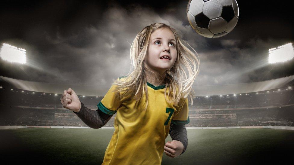 Basics Skills and rules of Football