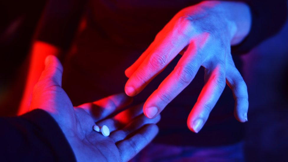 Brain scans 'may spot teen drug problems'