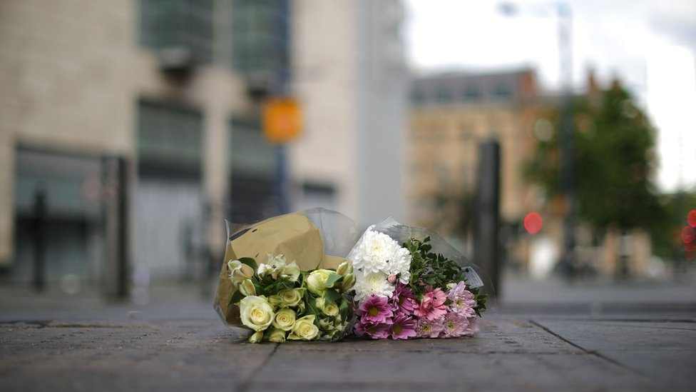 <![CDATA[Manchester attack: The city on the morning after]]>