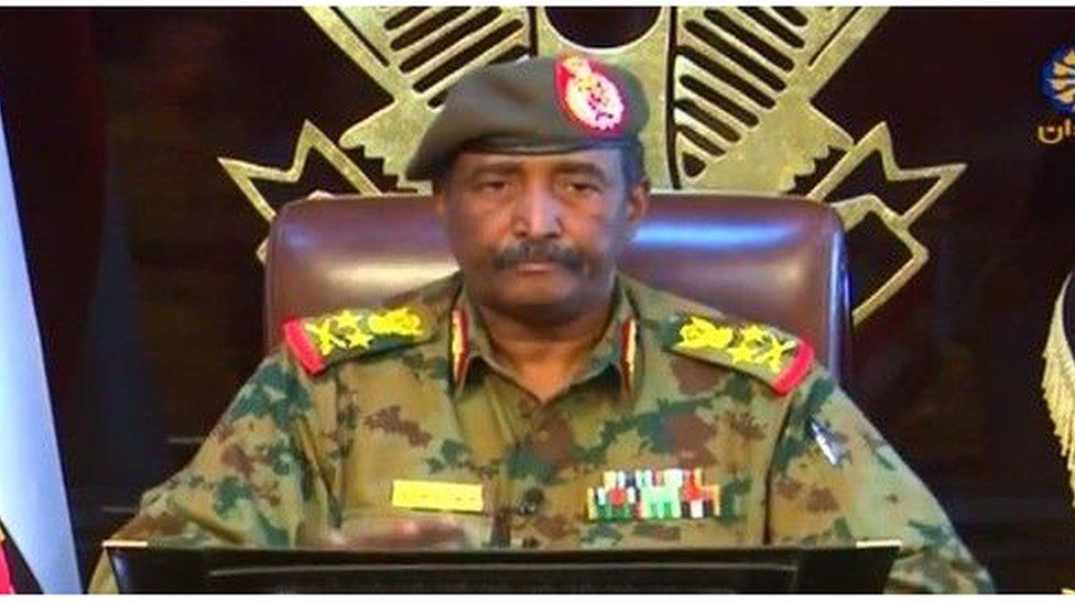 Au Soudan, militaires et civils ne parlent pas encore le même langage