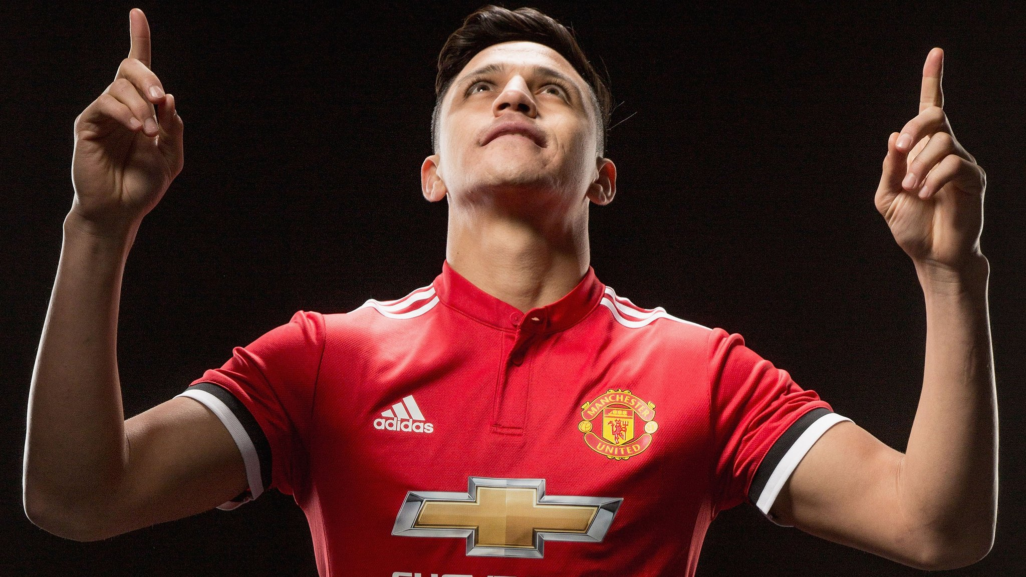 Sanchez joins Man Utd from Arsenal in swap deal with Mkhitaryan