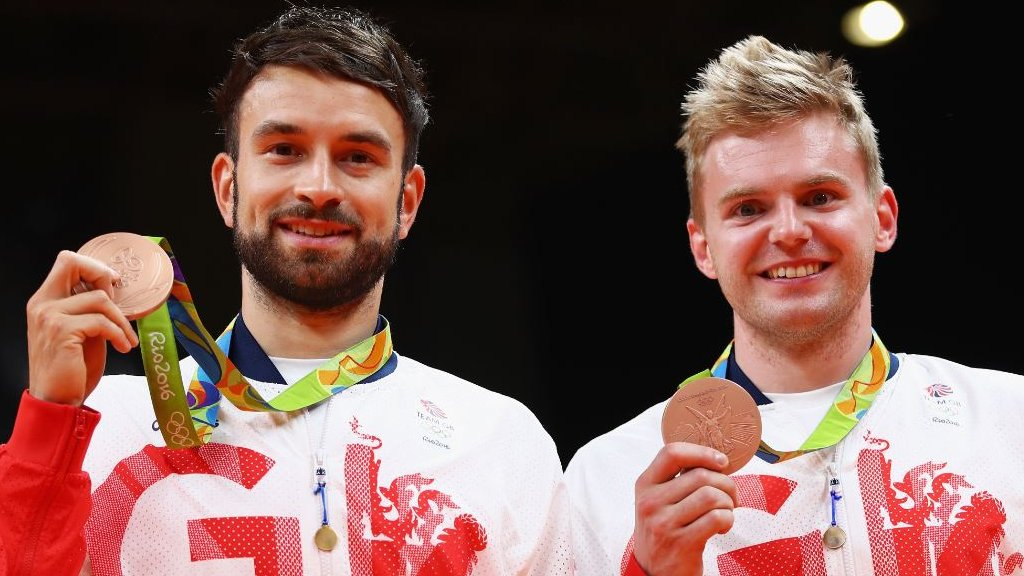 Badminton 'staggered' as seven UK sports lose appeals against funding cuts
