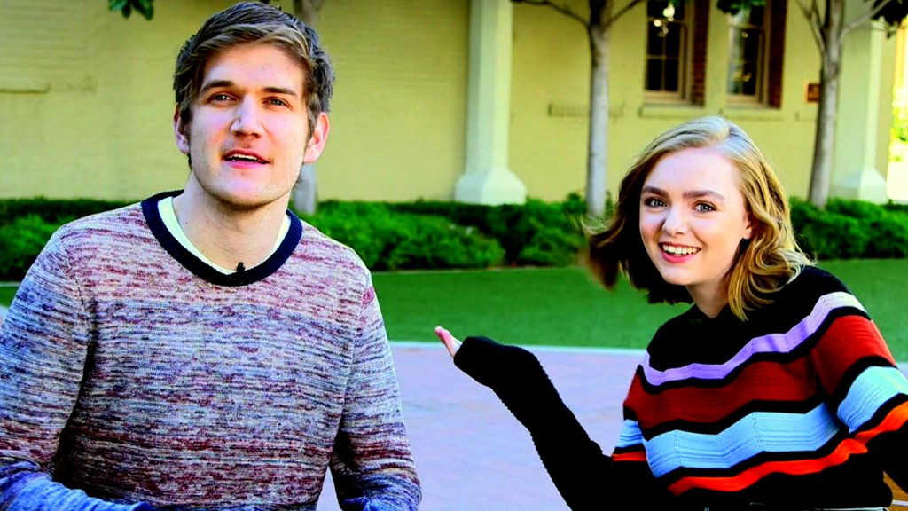 How an anxious teen and an ex-YouTuber made an indie box office hit