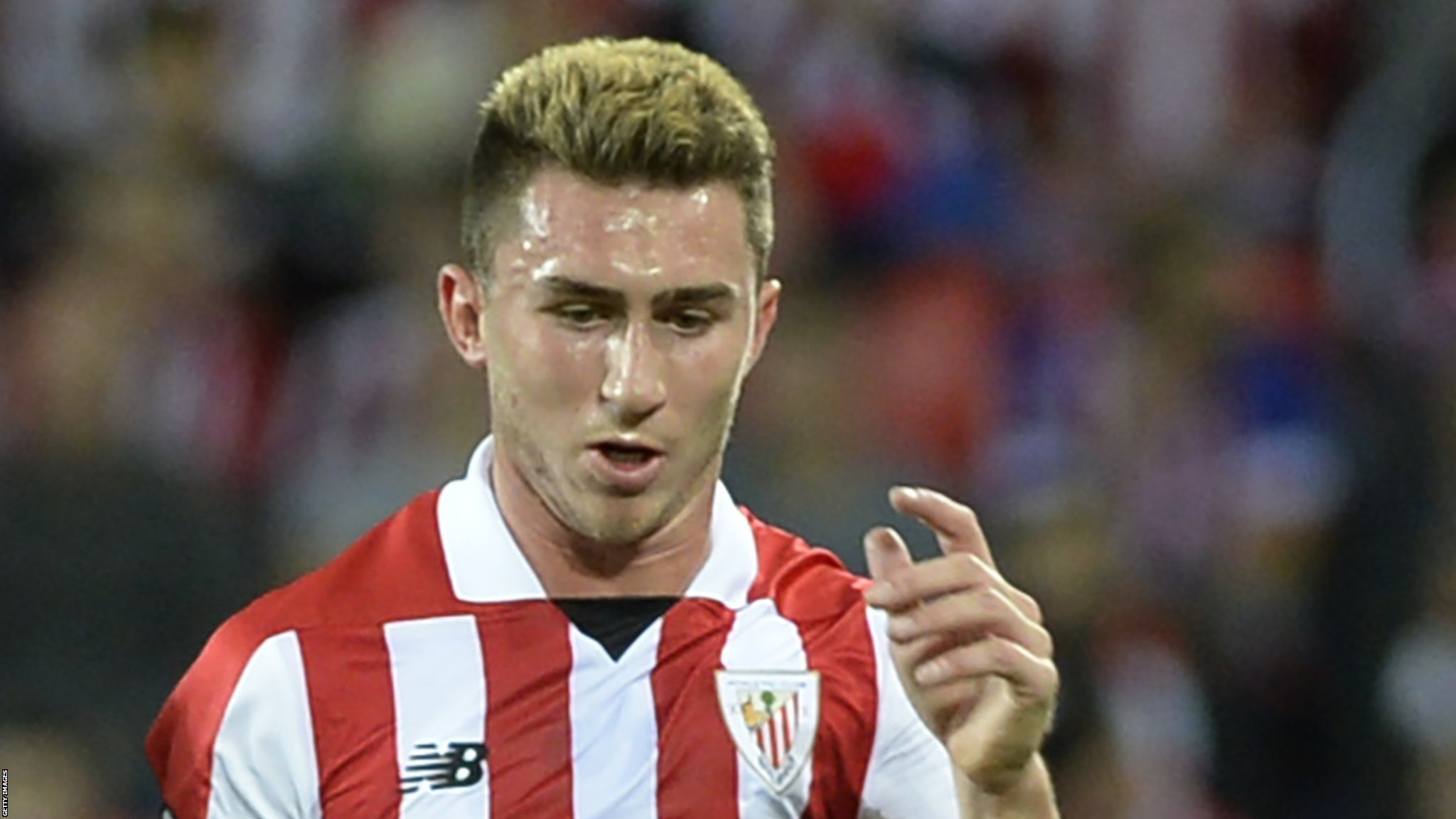 Laporte set to complete record Man City move