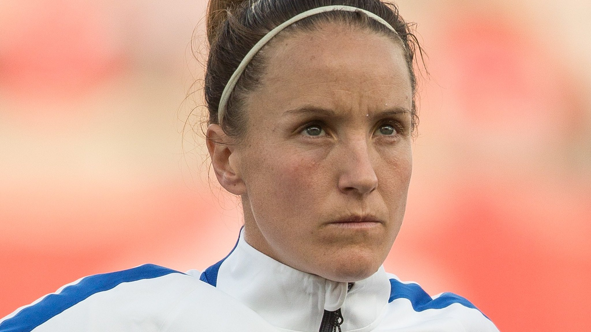 Stoney returns to England squad for SheBelieves Cup