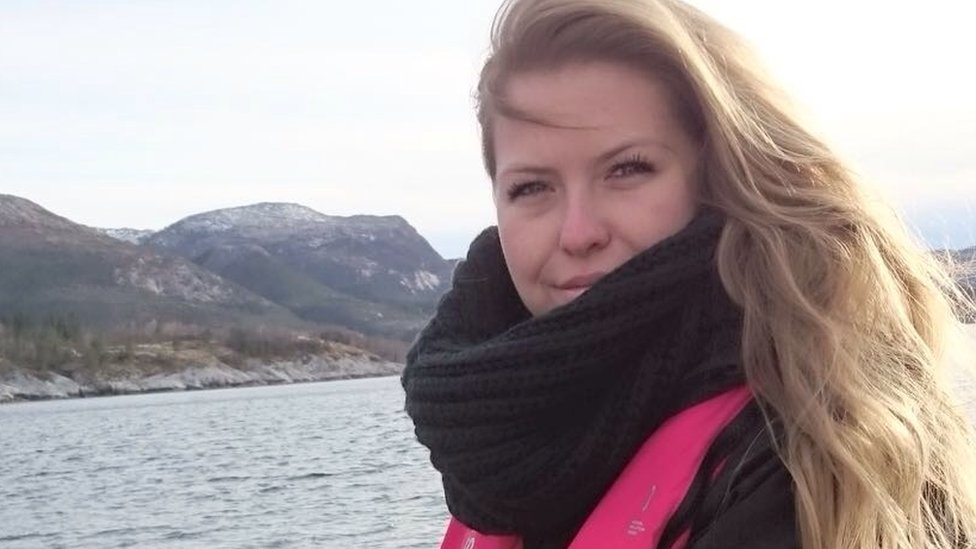 Norway massacre: 'We could hear the gunshots getting closer'