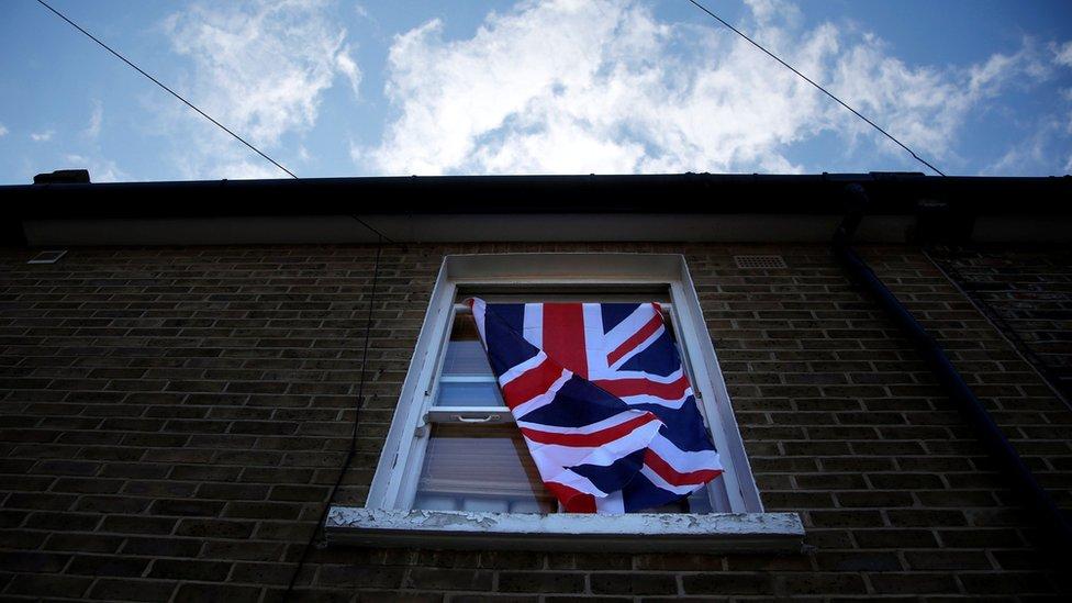 Brexit: 'An unprecedented geopolitical shift'