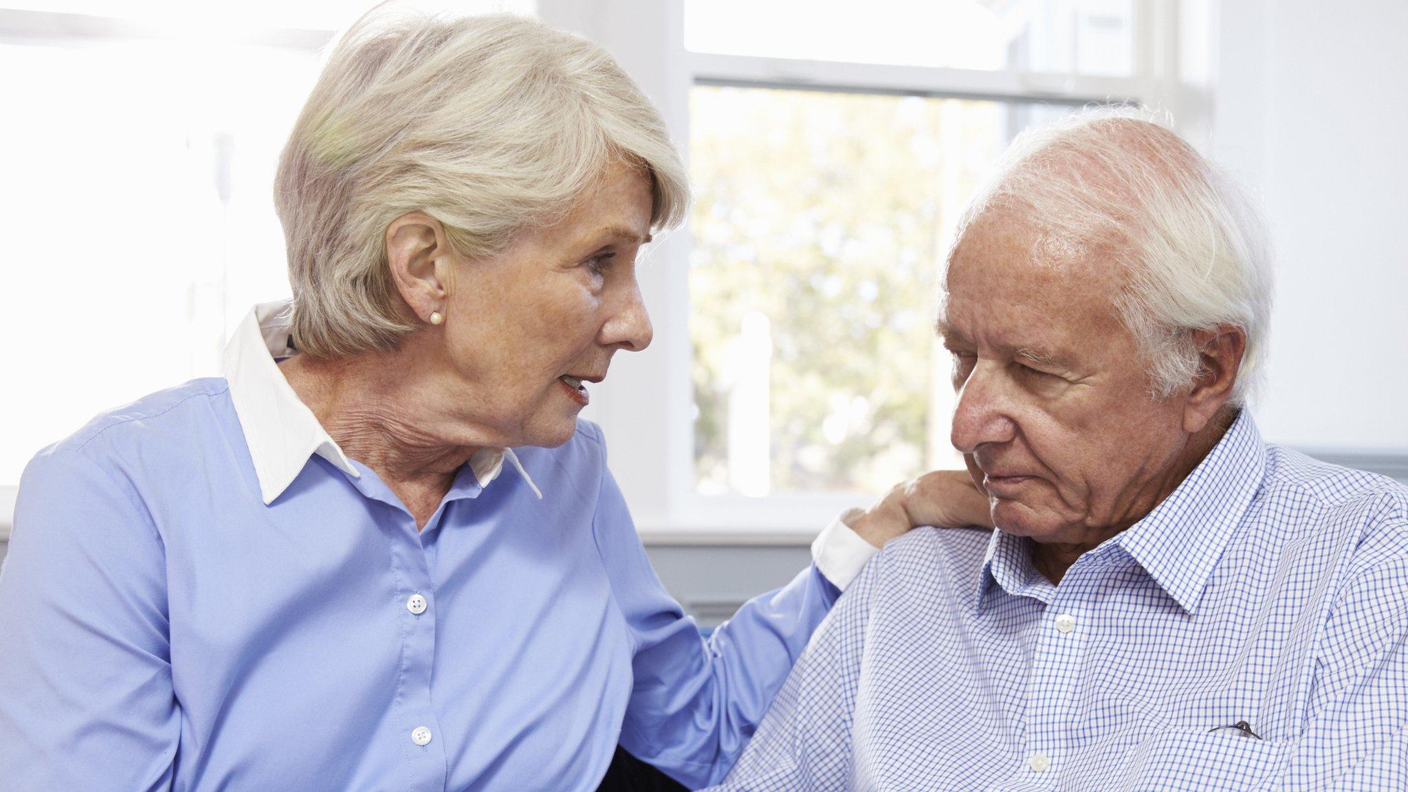 Drug 'may slow' Alzheimer's brain death