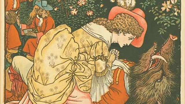 Researchers have found that some fairy tales date back thousands of years