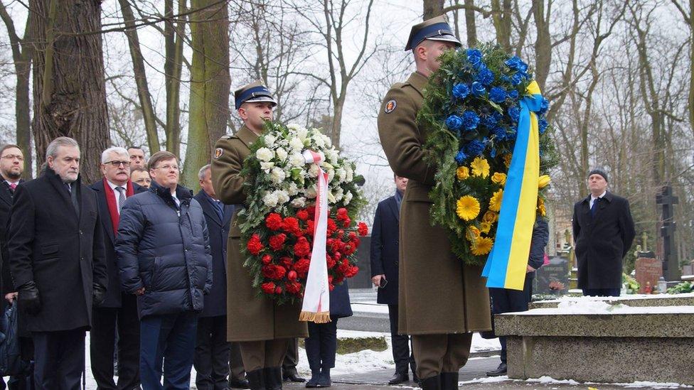 Історичні суперечки України і Польщі: Варшава глибоко розчарована