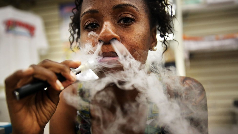 San Francisco becomes first US city to ban e-cigarettes