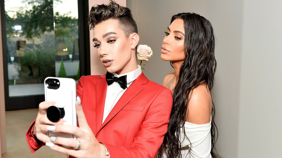 Influencers: How a 'new breed' of social media stars changed the game