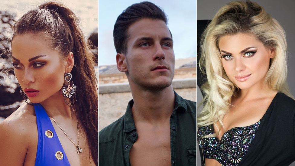 Strictly Come Dancing: New professionals join line-up