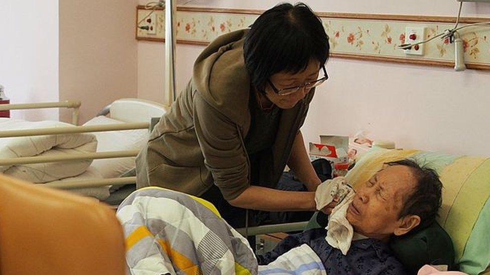 資料圖片:香港醫院