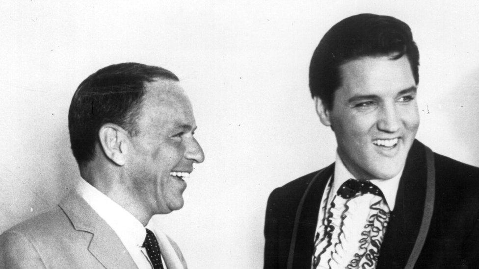 Elvis Presley encarnaba para los censores la maldad que tanto temían.