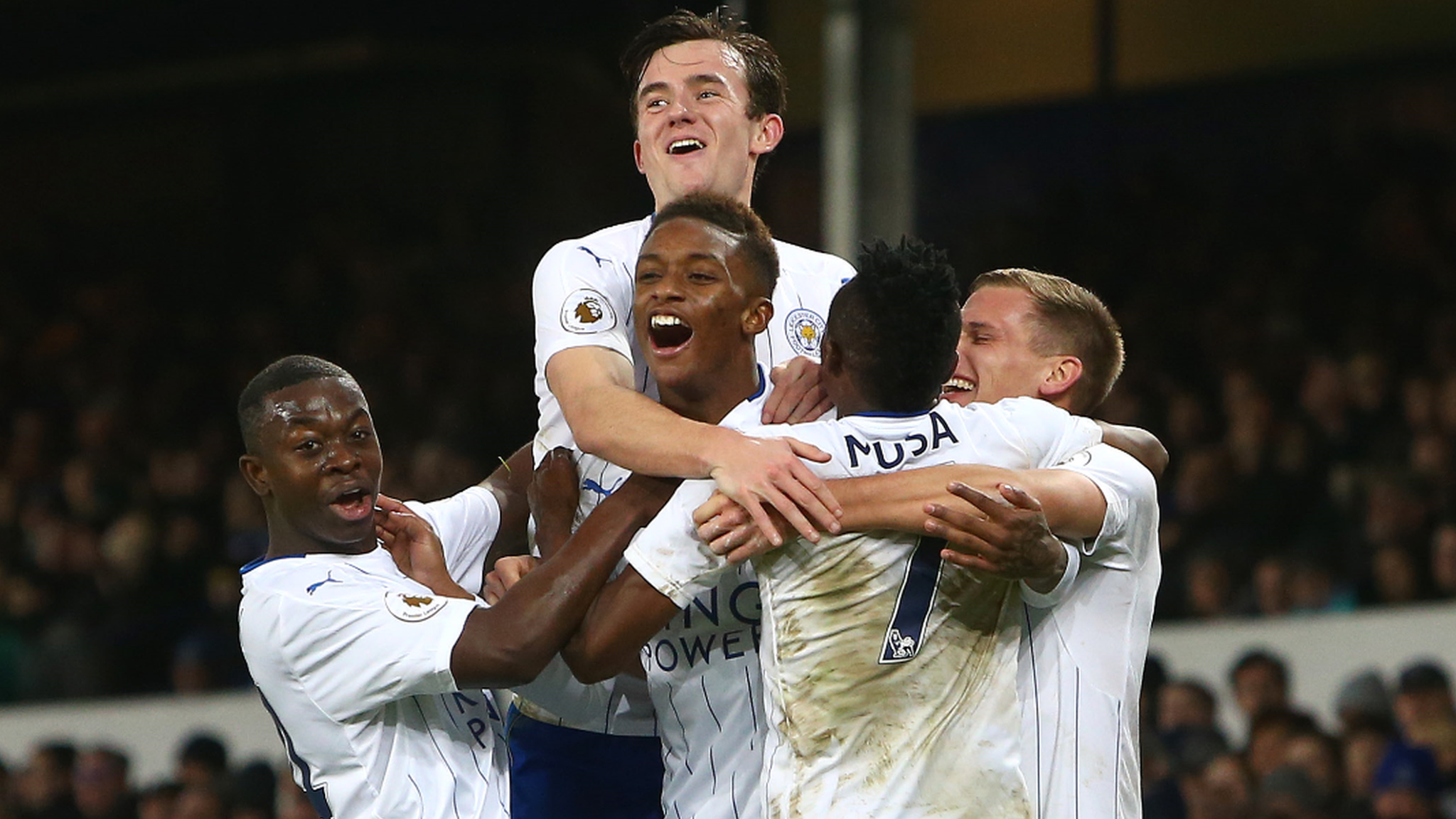 FA Cup fourth round: BBC to show Leicester, Man Utd & Watford games