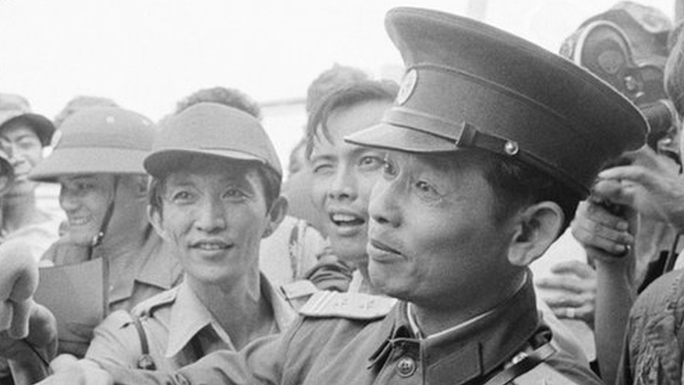 Obituary: Bui Tin, the reporter who changed his country's fate