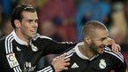 Bale and Benzema staying - Benitez