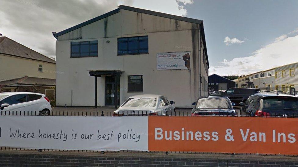Insurance broker jobs uk