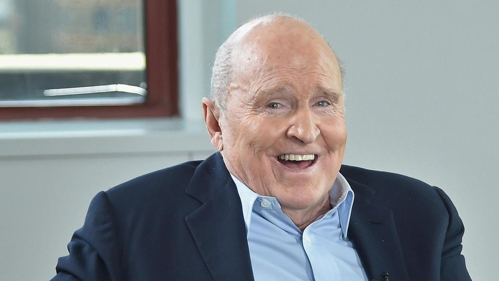 La idea del director ejecutivo implacable, popularizada por Jack Welch, no siempre aplica.
