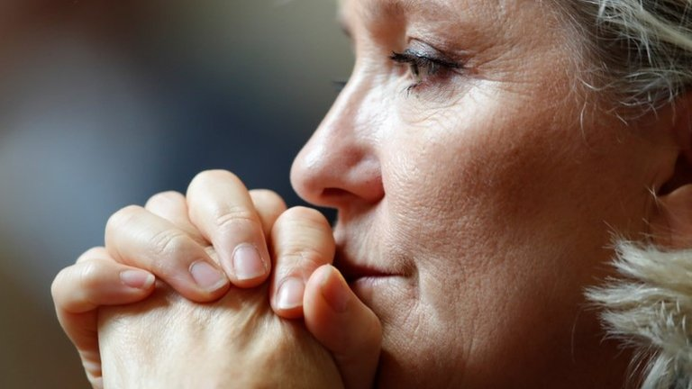 Marine Le Pen ordered to undergo psychiatric testing