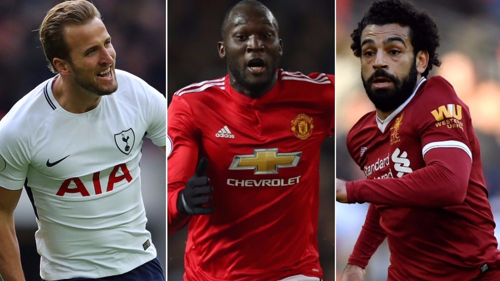Premier League team of 2017: Who makes your best XI?