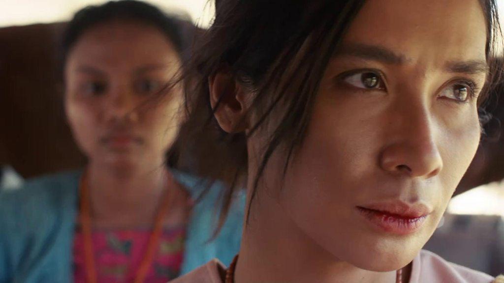 Indonesia's satay western film has a feminist twist