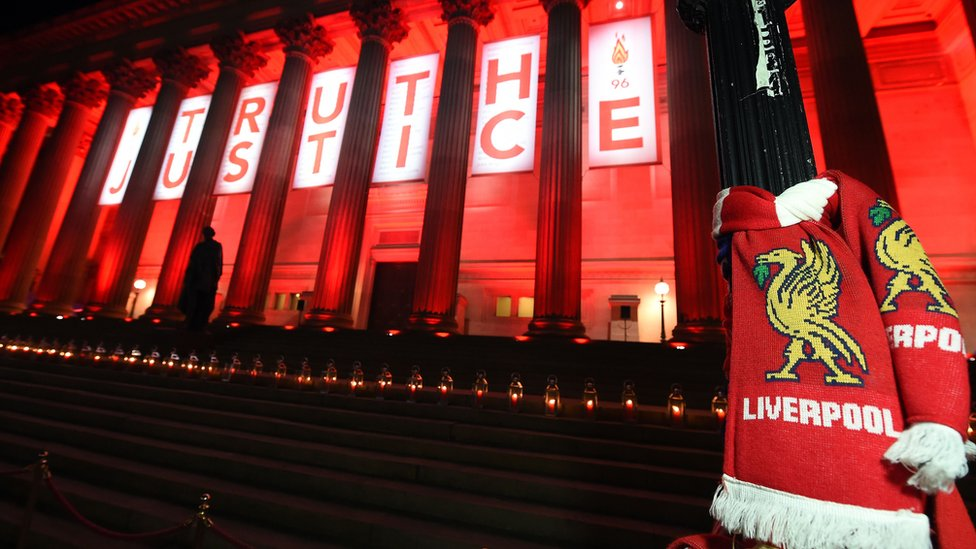 'Hillsborough Law': Andy Burnham introduces bill to parliament