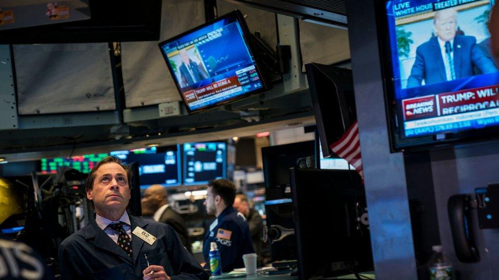 Si hay un brote inflacionario, el mercado puede caer.