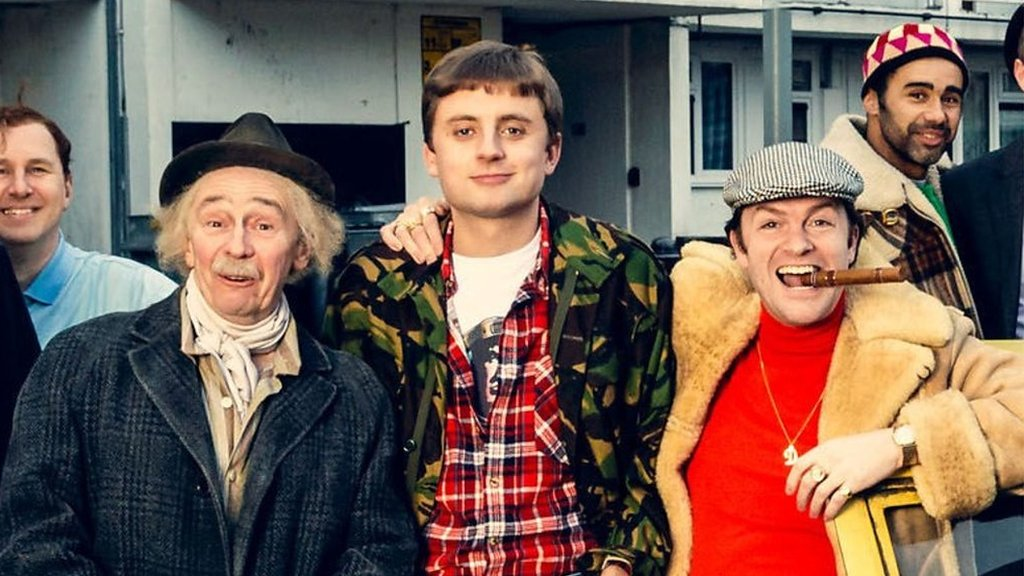 Only Fools and Horses: From Peckham to West End