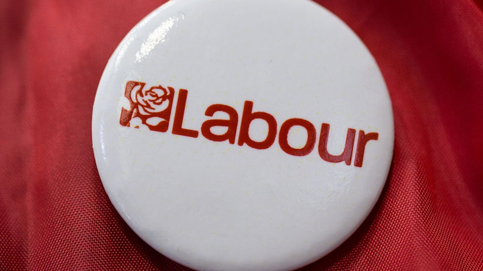 Labour: Activist in anti-Semitism row elected to ruling body