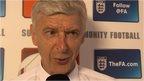 VIDEO: Arsenal overcome Chelsea 'hurdle'