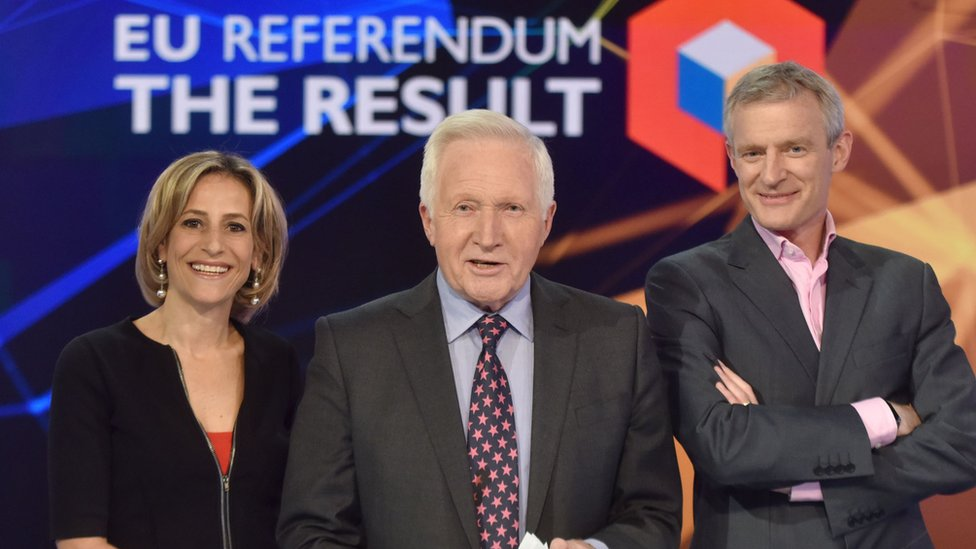 Brexit: How would a second EU referendum be held?