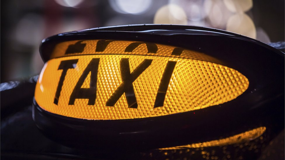 Taxi child sex claims: South Ribble Council's licence failings