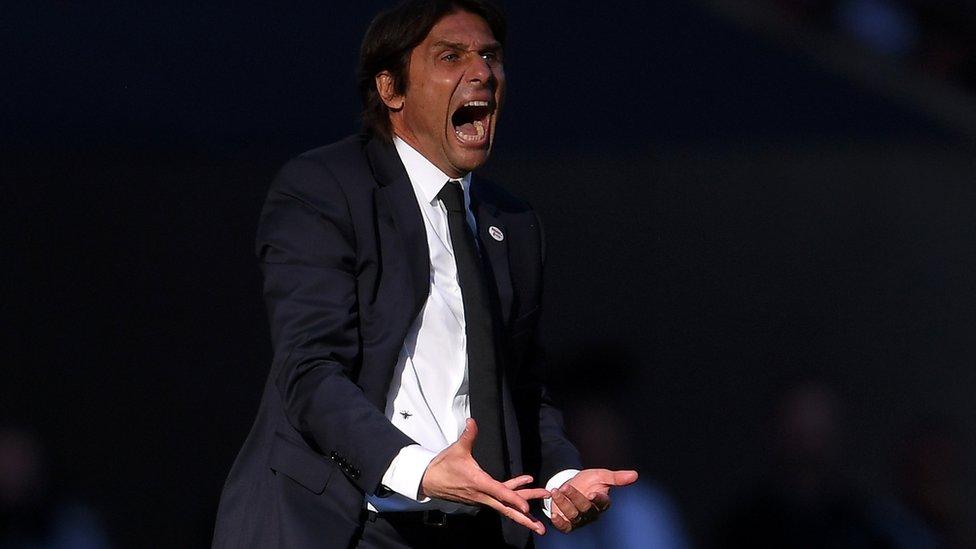 Tetesi za Soka Ulaya Jumanne 23.10.2018: Conte, Hazard, Ianni, Origi, Skriniar, Sessegnon, Marcelo