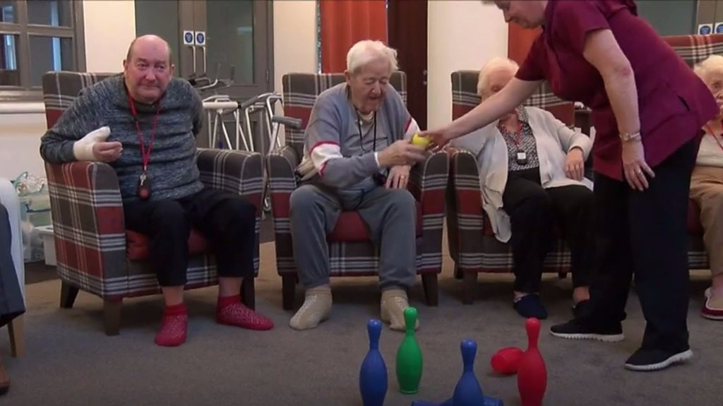 <![CDATA[Social care resources 'ever diminishing', says Liverpool councillor]]>