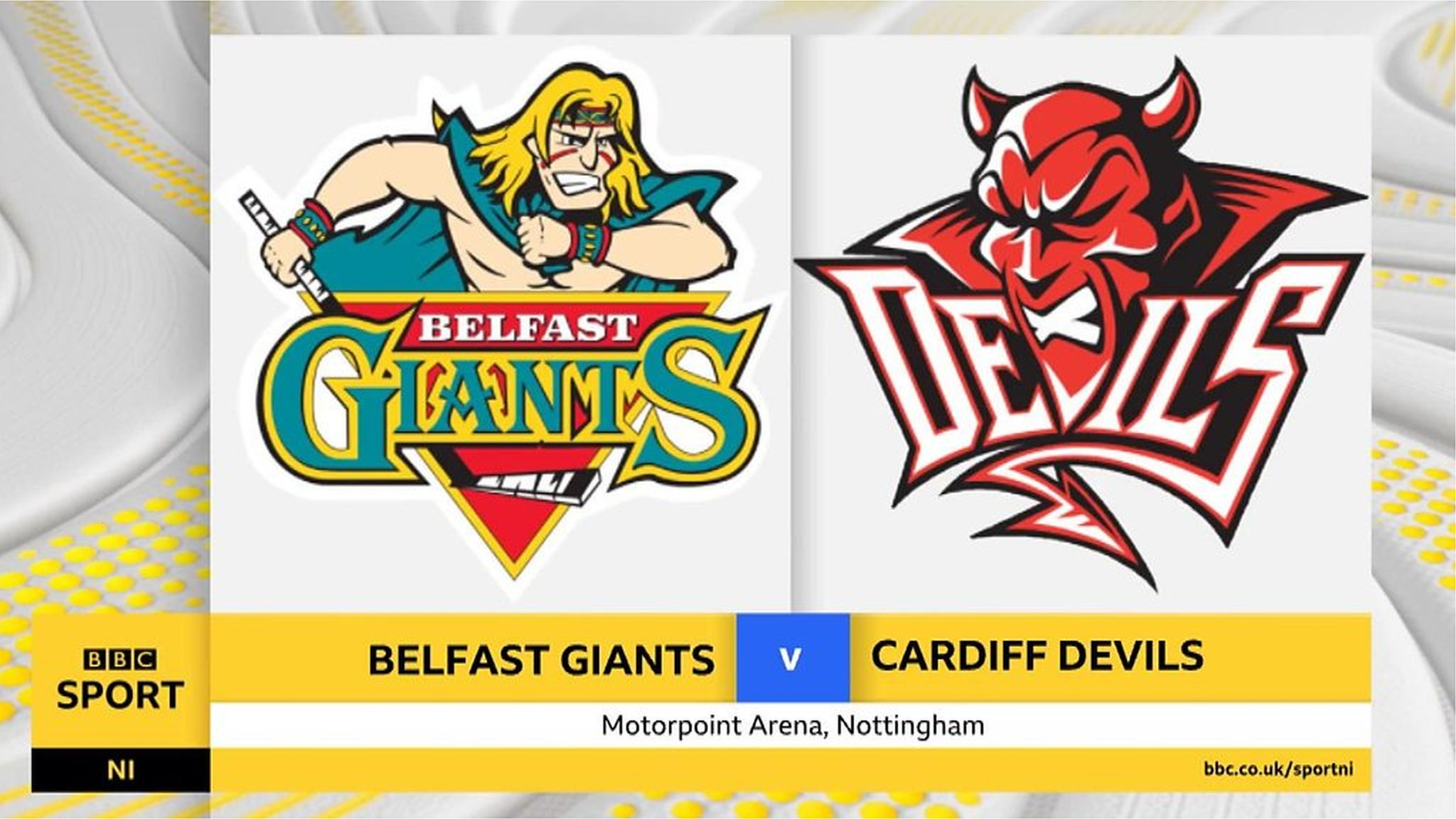 Cardiff beat Belfast to retain play-off title