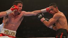 Anthony Crolla Darleys Perez