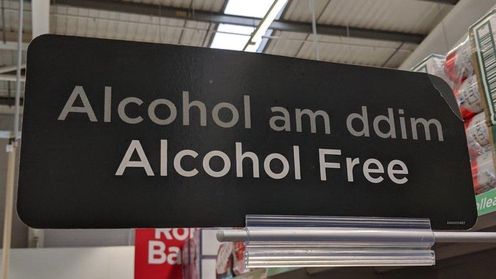 Boozy blunder