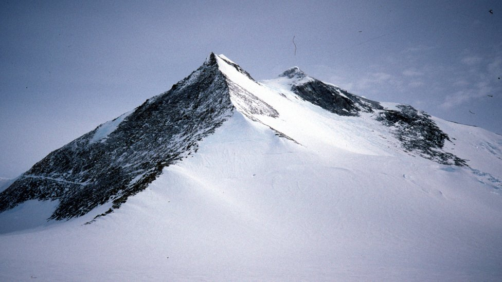 Mt Hope installed as 'UK's highest peak'