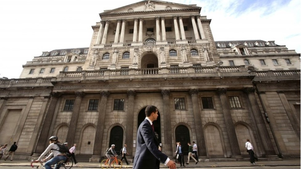 Bank of England rebuked over £5m in unchecked spending